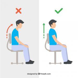 Ćwiczenia na odcinke piersiowy kręgosłupa2 300x300 Ćwiczenia na odcinek piersiowy kręgosłupa   sprawdź jak w łatwy sposób sobie pomóc