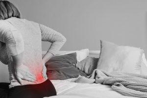 Ból nocny kręgosłupa