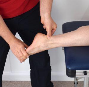 leczenie ścięgna achillesa