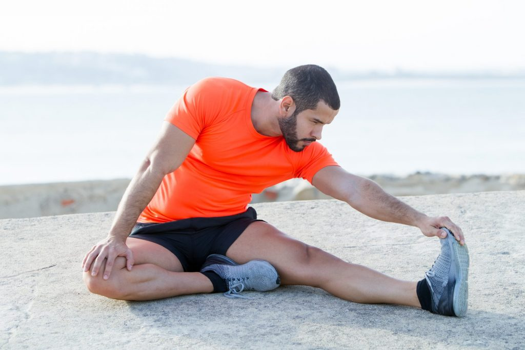 ćwiczenia rozciągające kręgosłup