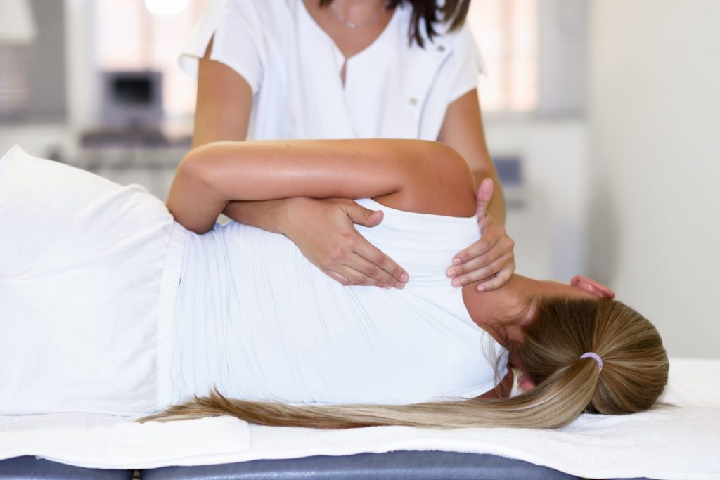 jak uniknąć operacji kręgosłupa