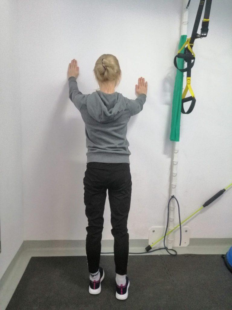 IMG 20200107 1140591 768x1024 - Rehabilitacja pozwichnięciu stawu barkowo-obojczykowego