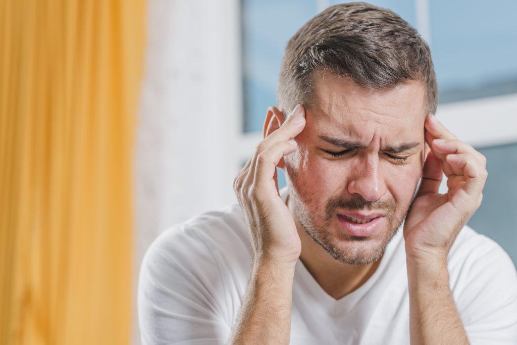 bóle żuchwy11 1024x683 - Ból żuchwy- oobjawach dysfunkcji stawu skroniowo-żuchwowego