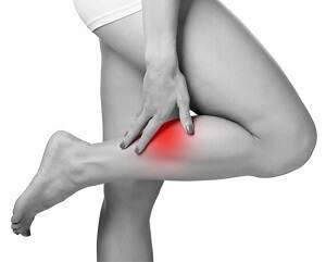 bóle mięśni podczas grypy