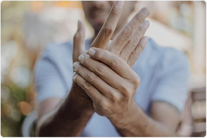 ból wielostawowy1 1 - Ból wielostawowy- jaka może być jego przyczyna?