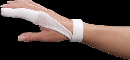 skręcenie palca - Skręcenie palca- dlaczego warto udać się dorehabilitanta?