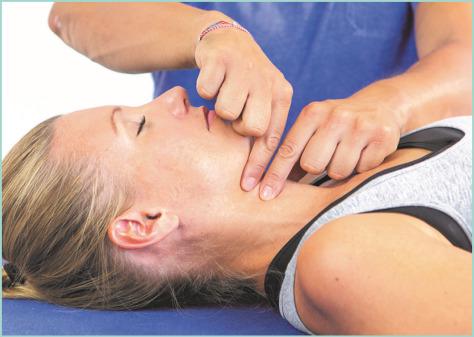 rehabilitacja pooperacji tarczycy2 - Rehabilitacja pousunięciu tarczycy