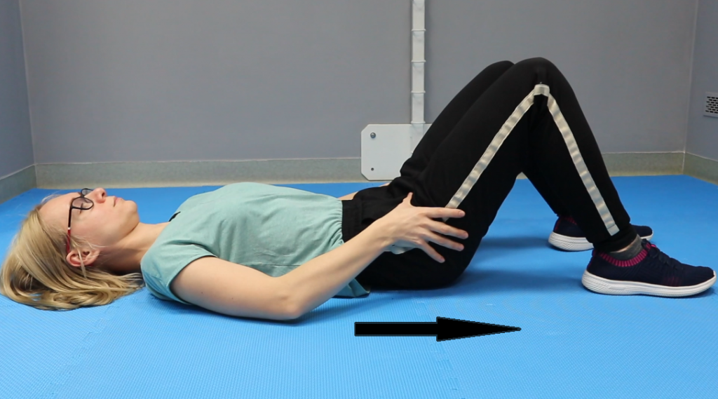 ZDJ2 1024x569 - Ćwiczenie naból kręgosłupa- autotrakcja wleżeniu naplecach