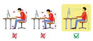 bol kregoslupa podczas siedzenia 300x133 - Ból pleców podczas siedzenia- jakie są jego przyczyny?